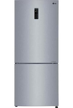 LG GC-B559PLCZ A++ 499 lt No-Frost Buzdolabı
