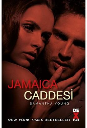 Jamaica Caddesi - Samantha Young