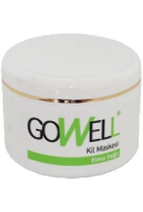 Gowell Kil Maskesi (Elma Yağlı) 350 gr