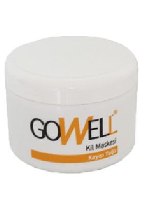 Gowell Kil Maskesi (Kayısı Yağlı) 350 gr