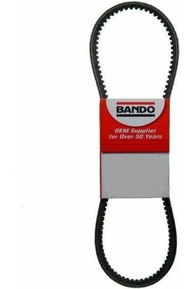 Bando BX9,5X850 Tırtıllı Kayış