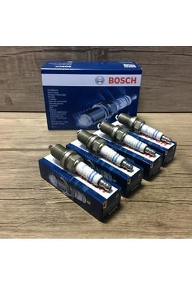 Bosch Hyundai Getz 1.3 1.4 4'Lü Buji Takımı 2003-2011 Fr8Dcx+