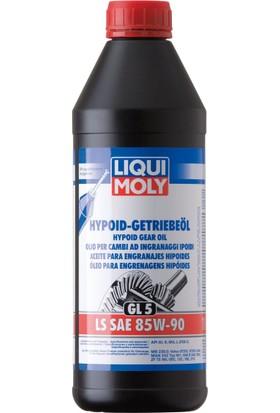 Liqui Moly Hypoid Gl5 85W90 Şanzıman Yağı 1 Litre 1410