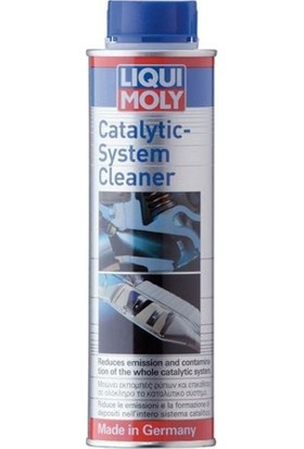 Liqui Moly Katalitik Sistem Temizleyici 7110