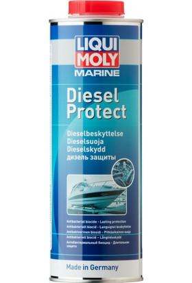 Liqui Moly Marine Dizel Koruması 1 Litre 025003