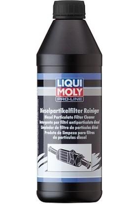 Liqui Moly Pro-Line Dizel Partikül Partikül Filtresi Temizleyici1 Litre 5169
