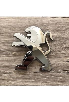 Oem Oek 9678114177 Peugeot 206, 306, 307, 308 Yeni Model Ön Panjur Arması