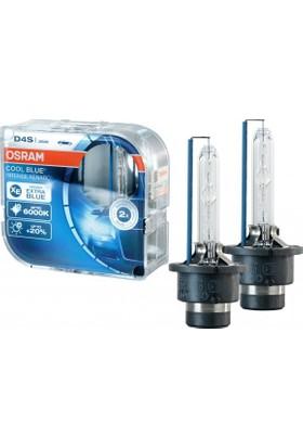 Osram D4S Xeranc Cool Blue Intense Xenon Ampül Bembeyaz 12V 35W 6000K