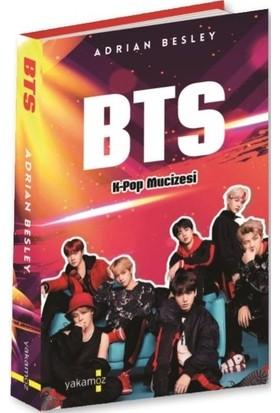 K-Pop Mucizesi-BTS - Adrian Besley