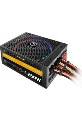 Thermaltake Toughpower Grand Digital DPS 1250W 80+ RGB Titanium Full Modüler PSU PS-TPG-1250DPCTEU-T