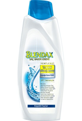 Blendax Kepeğe Karşı Etkili Saç Kremi