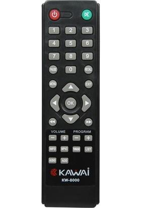 Maza 1525 Kawai Kw-8000 Kumanda