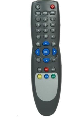 Maza 849 Amstrad 16100 Plus Kumanda