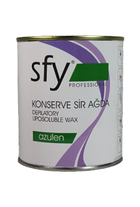 SFY Konserve Sir Ağda Azulen 800 ml
