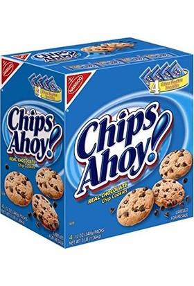 Chips Ahoy Mini Kurabiye 160 gr