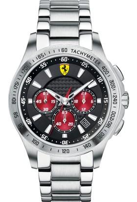 Scuderia Ferrari 830052 Erkek Kol Saati