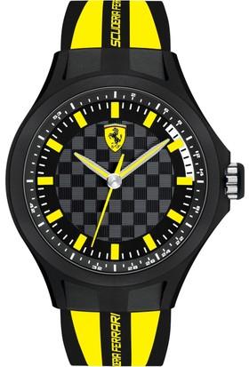 Scuderia Ferrari 830171 Erkek Kol Saati