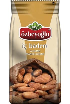 Özbeyoğlu Kuruyemiş Badem 170 gr