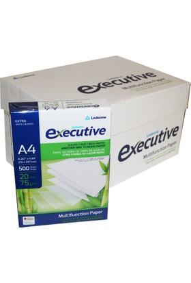 Executive A4 Fotokopi Kağıdı 10 Paket 75 Gr