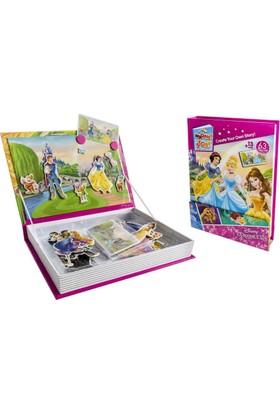 Disney Princess Magnet Story