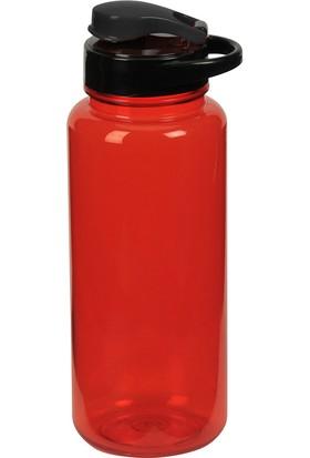 Allmug Su Matarası 550 Ml Kırmızı