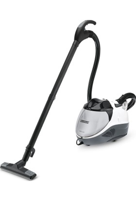 Karcher SV 7 Premium Home Line Buharlı Temizlik Makinesi