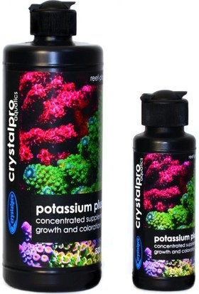 Crystalpro Potasyum Plus