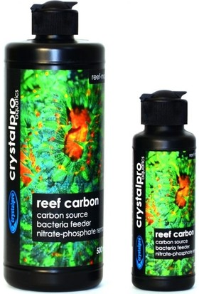 Crystal Reef Carbon
