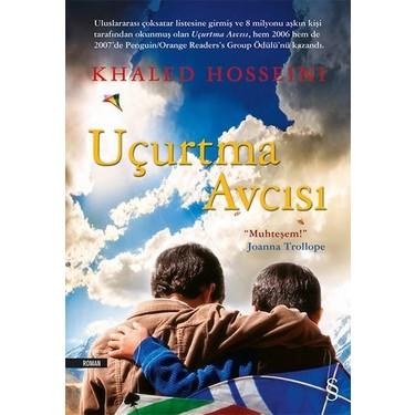 Uçurtma Avcısı -Khaled Hosseini Kitabı ve Fiyatı - Hepsiburada