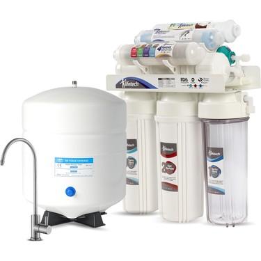 Lifetech Organic Plus 11 Aşamalı Pompasız Su Arıtma Cihazı Fiyatı