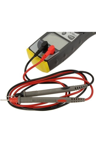 Holdperak Hp-860B Ac/Dc 2000A Pensampermetre