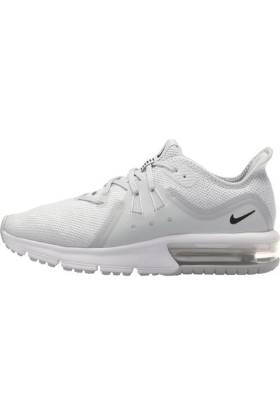 Nike Air Max Sequent 3 Erkek Spor Ayakkabı 922884-005