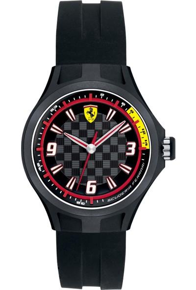 Scuderia Ferrari 0820001 Erkek Kol Saati