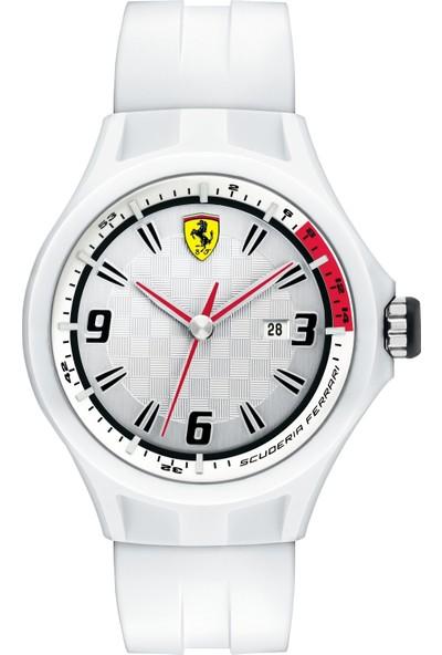 Scuderia Ferrari 830003 Erkek Kol Saati