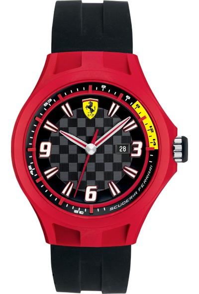 Scuderia Ferrari 0830006 Erkek Kol Saati