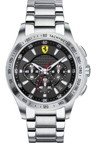Scuderia Ferrari 0830048 Erkek Kol Saati