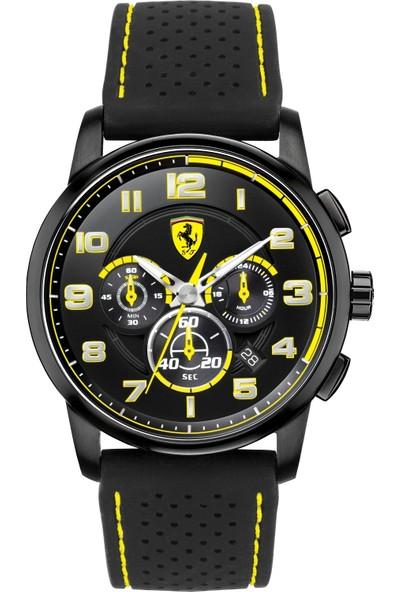 Scuderia Ferrari 0830061 Erkek Kol Saati