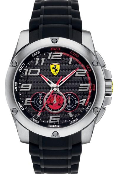 Scuderia Ferrari 0830088 Erkek Kol Saati