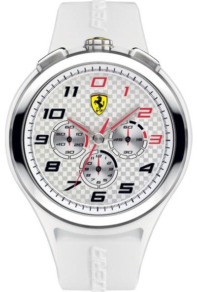 Scuderia Ferrari 0830102 Erkek Kol Saati
