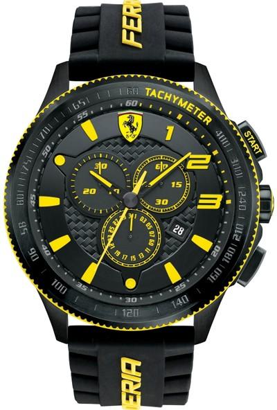 Scuderia Ferrari 0830139 Erkek Kol Saati