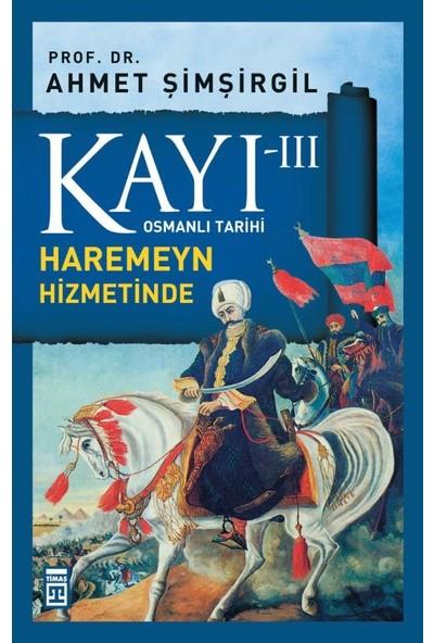 Kayı Seti (10 Kitap) - Ahmet Şimşirgil
