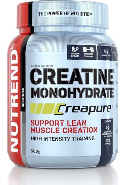 Nutrend Creapure® Creatine Monohydrate 500 Gr