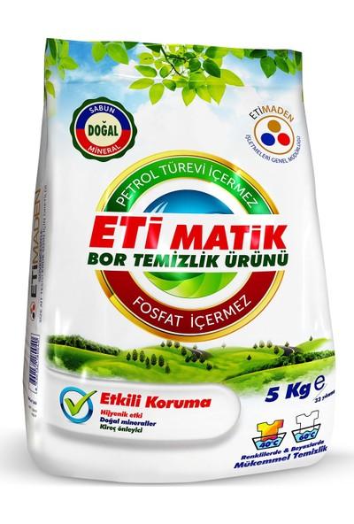 Etimatik Bor Temizlik Ürünü 5 Kg