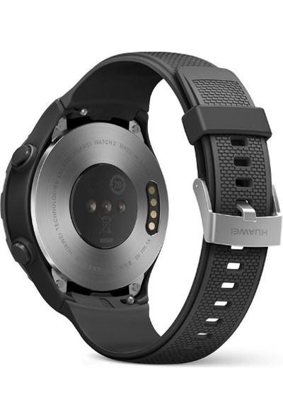 Huawei Watch 2 Akıllı Saat - Siyah