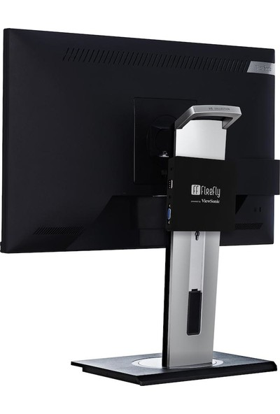 "ViewSonic VG2448 24"" 5ms (HDMI+Display) Full HD IPS Ergonomik Monitör"
