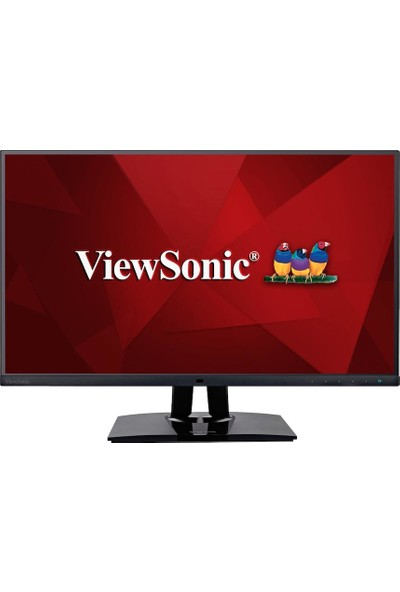 "Viewsonic VP2785-4K 27"" 7ms (2xHDMI+Display+mDisplay) 4K UHD IPS Monitör"