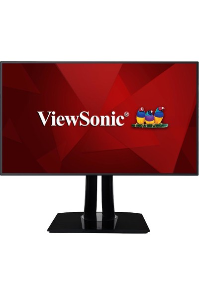 "Viewsonic VP3268 32"" 7ms (HDMI+Display+mDisplay) 4K IPS Monitör"