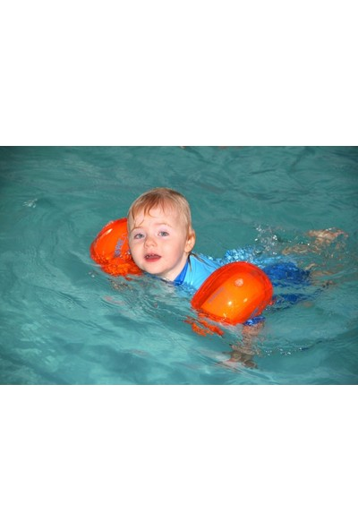 Flipper Swimsafe Kolluk (12 Ay 6 Yaş)