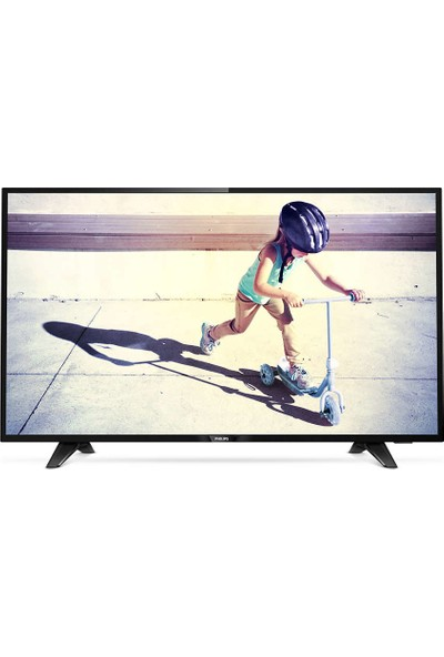 """Philips 43PFS4132/12 43"""" 109 Ekran Uydu Alıcılı Full HD LED TV"""