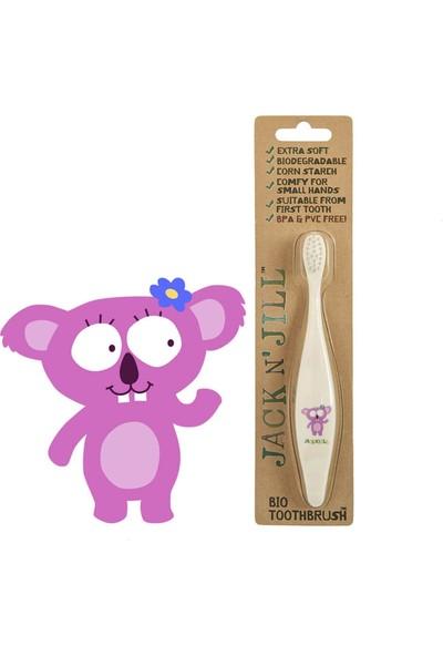 Jack N Jill Diş Fırçası Koala